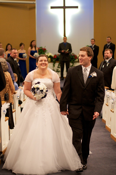 Mandy & Ryan - 12/17/11